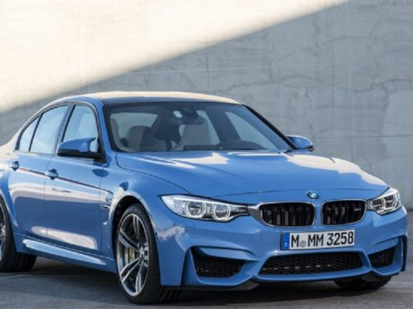 "BMW M3 e M4, nuovi ""brividi"" scendono in pista (VIDEO)"