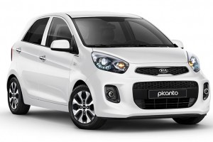 Kia Picanto Techno Glam, citycar full optional