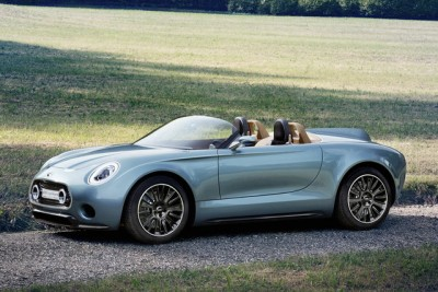 Mini Superleggera, ecco come sarà