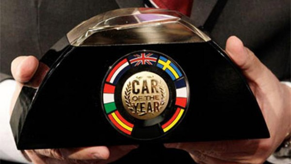 Car of the Year 2015, le 7 finaliste