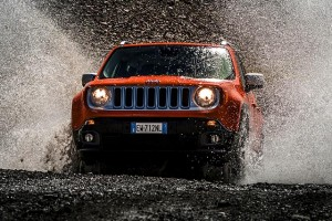 Jeep Renegade Trailhawk e Limited, arriva il cambio a 9 marce