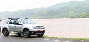 Renault Duster AWD, arriva in India il 24 settembre