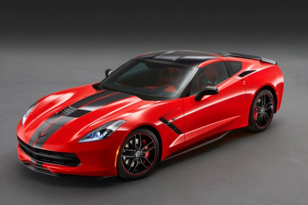 Chevrolet Corvette Stingray, ecco i due nuovi allestimenti Pacific e Atlantic (FOTO)