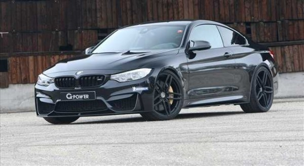 "BMW M3 ed M4 G-Power, un tuning ""potente"""